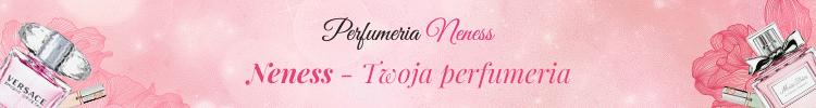 Perfumentki Neness tanie perfumy dla Ciebie.