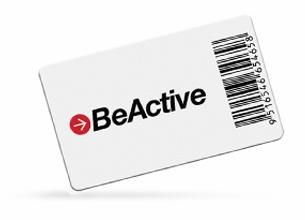 Karta BeActive