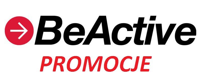 Promocje i rabaty karta BeActive