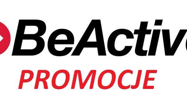 beactive kod rabatowy
