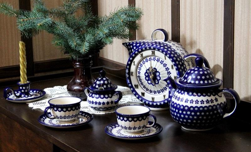 Jak odróżnić prawdziwą porcelanę od porcelitu, fajansu i innych sztucznych materiałów?