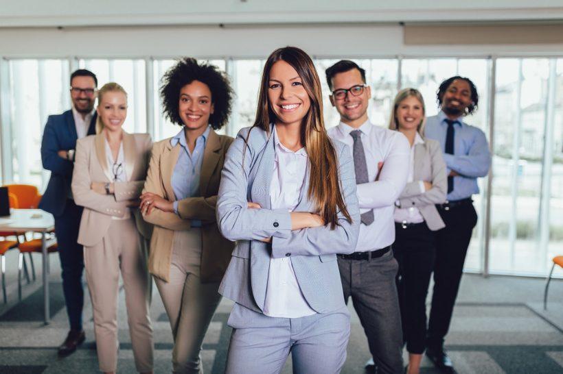 Wpływ aranżacji biura na produktywność pracowników