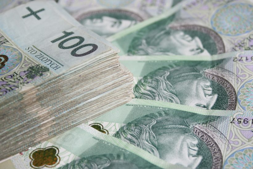 brak historii kredytowej pozyczka pieniedzy