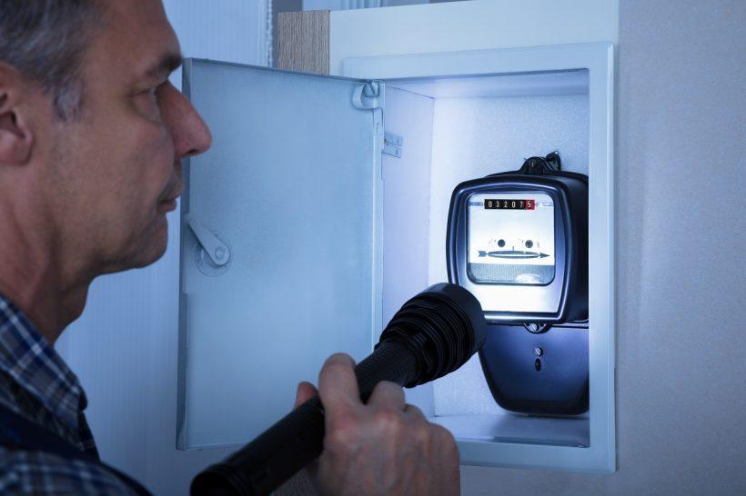 Monitorowanie zużycia energii