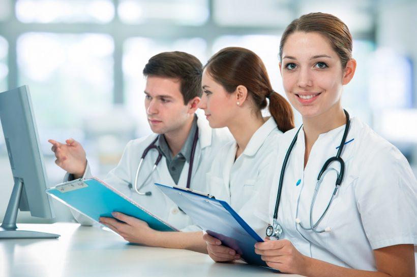 Policealna szkoła medyczna