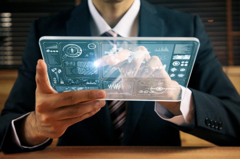 Czym jest aplikacja Glass PRO